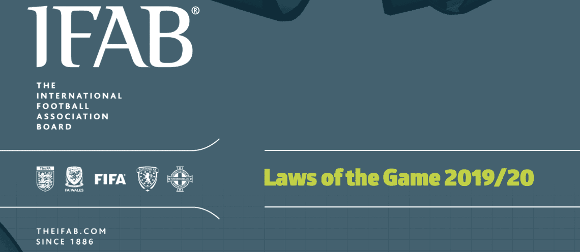New Laws of the Game